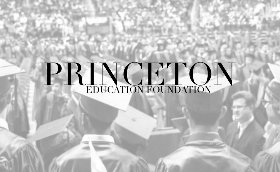 Princeton Education Foundation